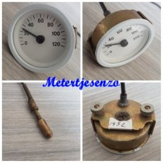 OEM temperatuurmeter capillair nr1452
