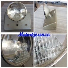 Marchall noodverlichting nr1505