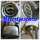Motometer temperatuurmeter mechanisch